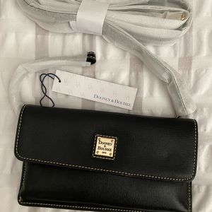 Brand new Dooney & Bourke Milly Crossbody